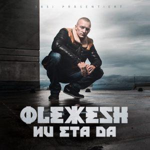 Olexesh - Nu eta da Cover